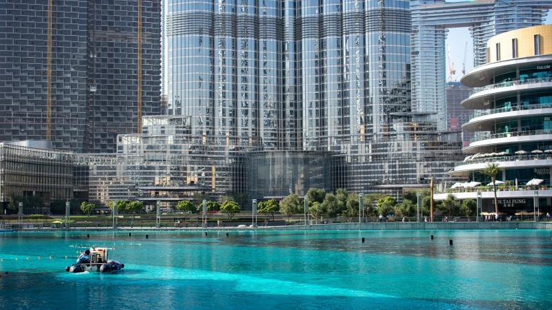 Emirates Дубайдағы қонақүйлерде тегін түнеуді ұсынады